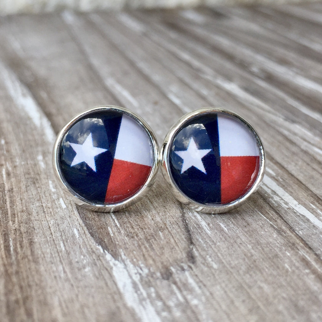 Texas Flag - Mermaid Kisses Boutique