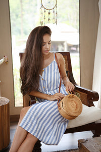 Uluwatu Breezy Dress