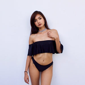 Isla Off Shoulder