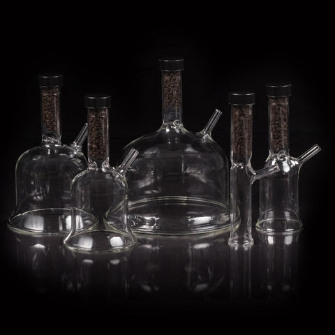Ozone Cupping Set
