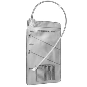ozone insufflation bag - ozone generator add-on
