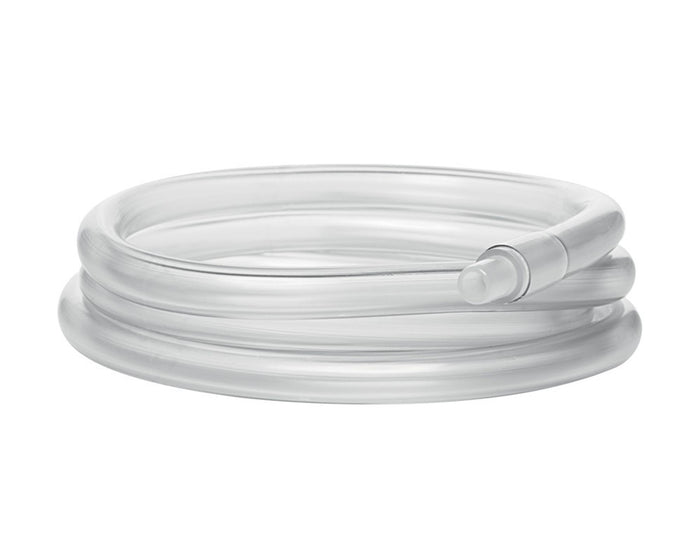 Silicone Ozone Compatible Tubing (Sold by the foot)