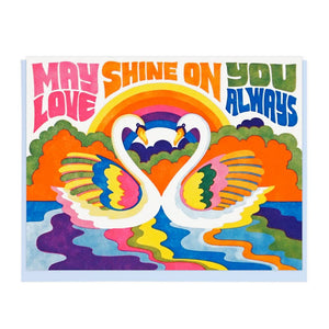 May Love Shine On You Always
