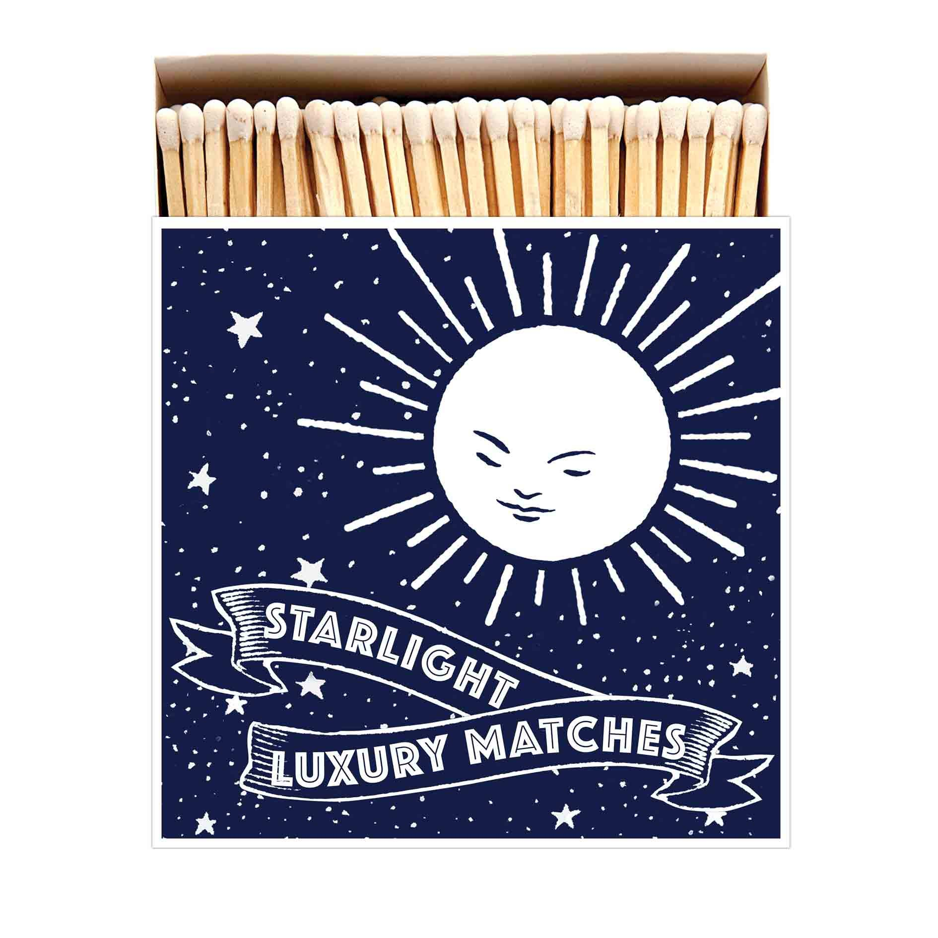 Starlight Matchbox