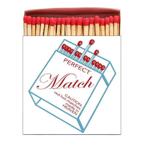 Perfect Match Box