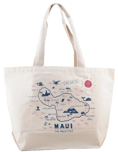 Wimini Cotton Canvas Tote