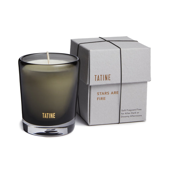 STARS ARE FIRE CANDLE COLLECTION