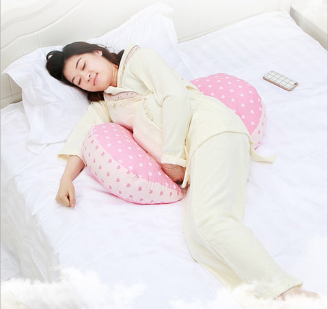 Soft Lumbar Pillow For Pregnant Woman