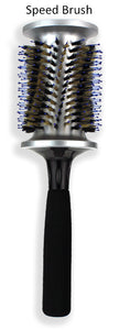 HAIR: WHAT YOU SHOULD KNOW  THE ANATOMY OF A HAIR BRUSH