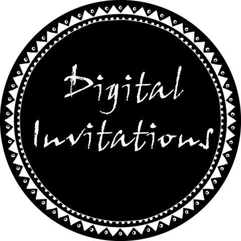 Digital Invitations
