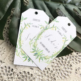 Gift Tags - the jude