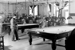 Army Billiards