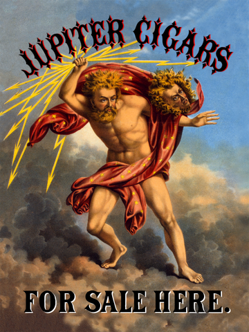 Jupiter Cigars