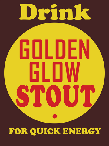 Drink Golden Glow Stout
