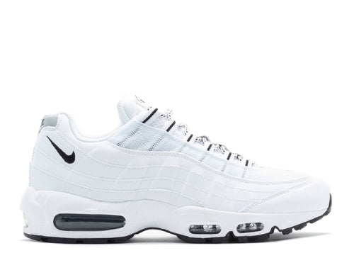 AIR MAX '95 WHITE/BLACK