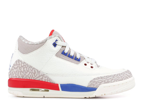 "AIR JORDAN 3 RETRO ""CHARITY GAME"" (GS)"