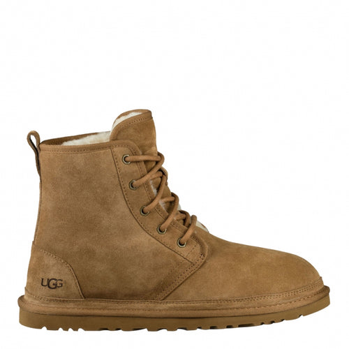 MENS UGG HARKLEY, CHESTNUT