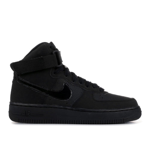 AIR FORCE 1 HIGH (GS)/BLACK