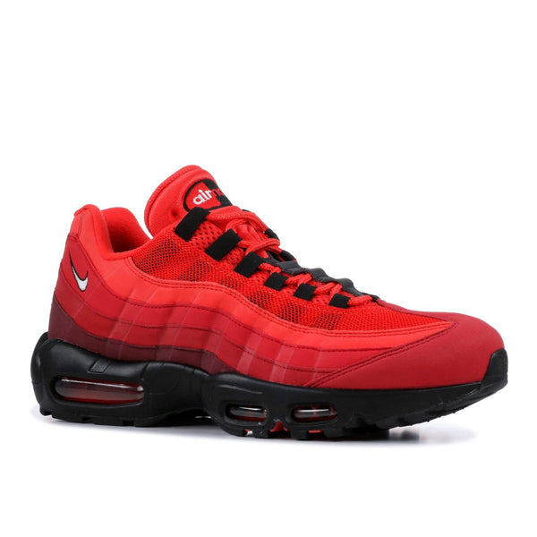 NIKE AIR MAX 95 OG HABANERO RED/WHITE-UNIVERSITY RED