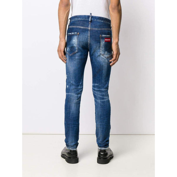 DSQUARED2 Cool Guy Jeans, Blue