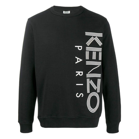 KENZO Hooded Tiger Sweatshirt, Dove Grey