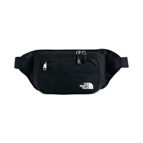 THE NORTH FACE Bozer Hip Pack II, TNF Black/ TNF White