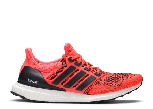 "ADIDAS ULTRABOOST 1.0, ""Solar Red"""