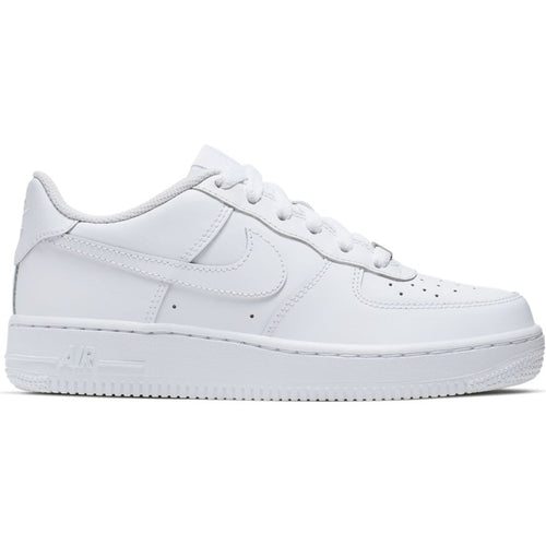 AIR FORCE 1 (GS)/WHITE