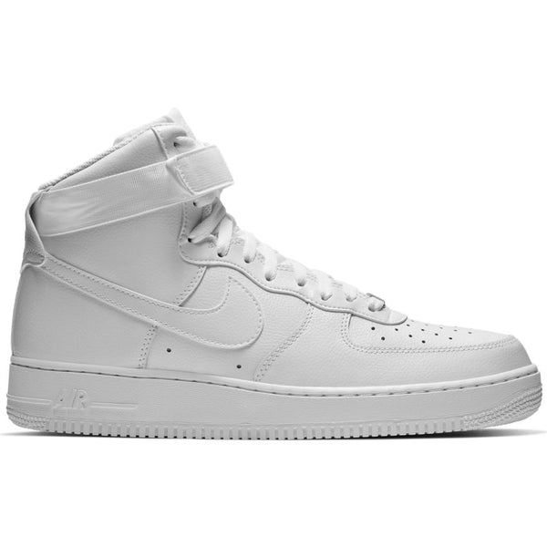 NIKE Air Force 1 High '07, White