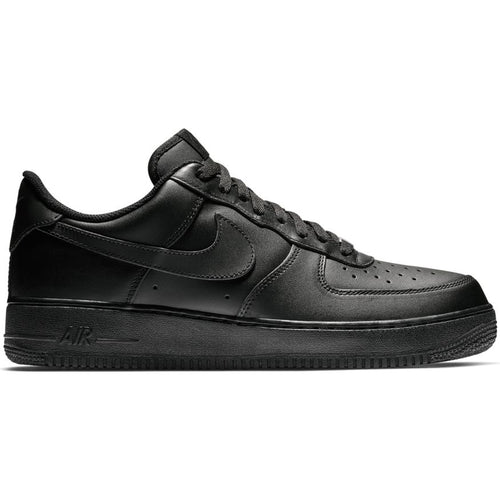 NIKE Air Force 1 '07, Black