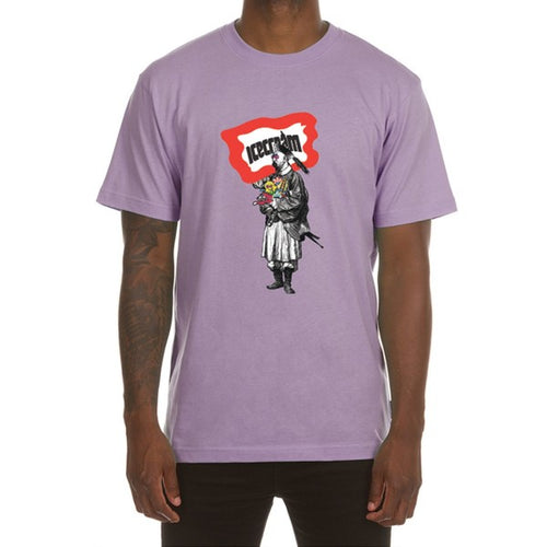ICECREAM Master SS T-Shirt, Grape Shake