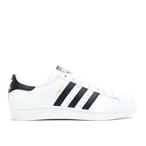 ADIDAS SUPERSTAR, White/Black