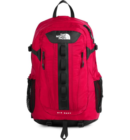 THE NORTH FACE Big Shot SE, TNF Red