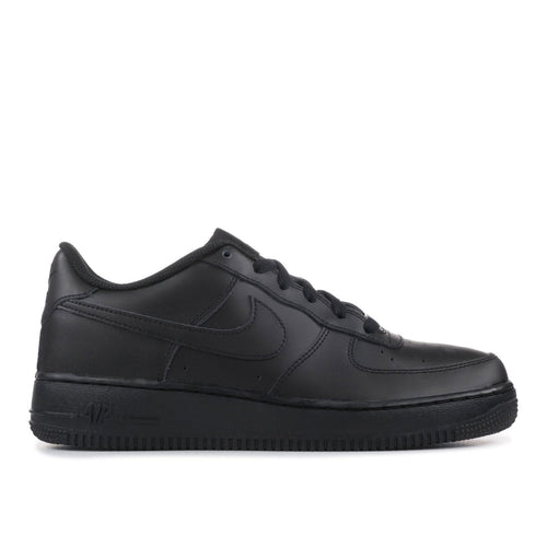 AIR FORCE 1 (GS)/BLACK