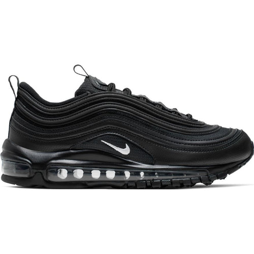 NIKE AIR MAX 97 (GS)  BLACK/WHITE-ANTHRACITE