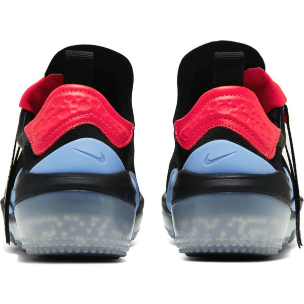 W NIKE JOYRIDE OPTIK BLACK/LIGHT BLUE-BRIGHT CRIMSON