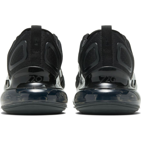 NIKE AIR MAX 720 BLACK/ANTHRACITE