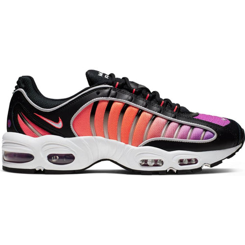 NIKE AIR MAX TAILWIND IV BLACK/WHITE-BRIGHT CRIMSON