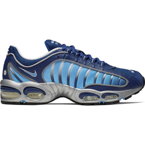 NIKE AIR MAX TAILWIND IV BLUE VOID/UNIVERSITY BLUE-WHITE-BLACK