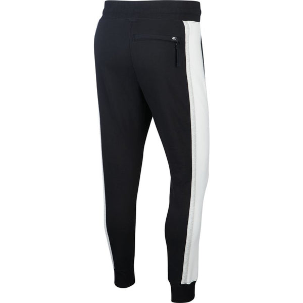NIKE AIR FLEECE JOGGER, Black