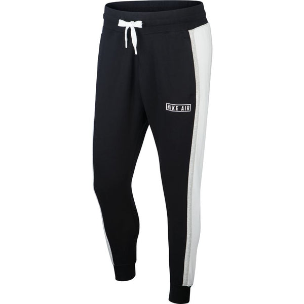omitir Suelto Becks  NIKE AIR FLEECE JOGGER, Black – OZNICO