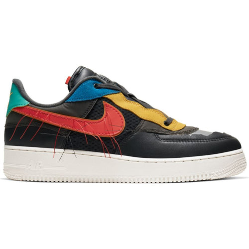 "NIKE AIR FORCE 1 LOW ""BLACK HISTORY MONTH"""