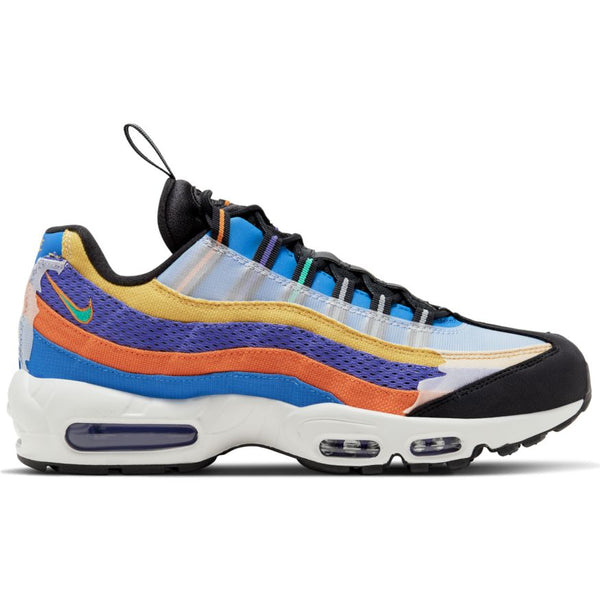 Nike Air Max 95 Black History Month Oznico