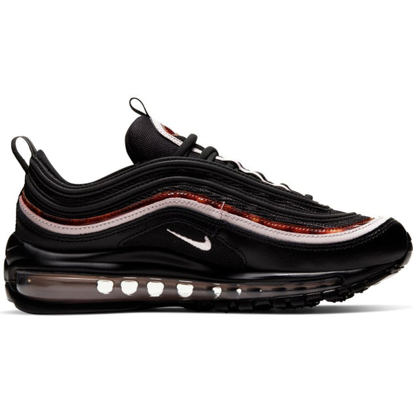 W NIKE AIR MAX 97 TORTOISE SHELL BLACK/BARELY ROSE