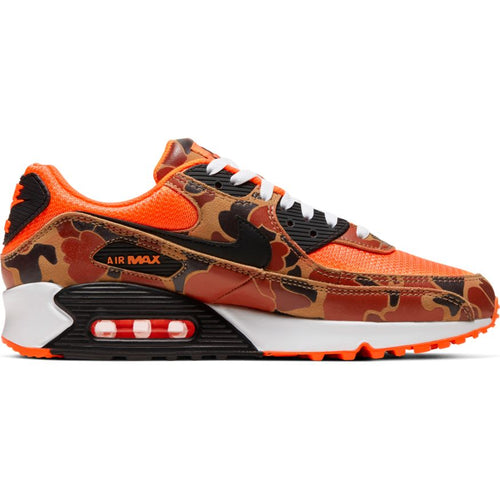 NIKE AIR MAX 90 SP TOTAL ORANE/BLACK