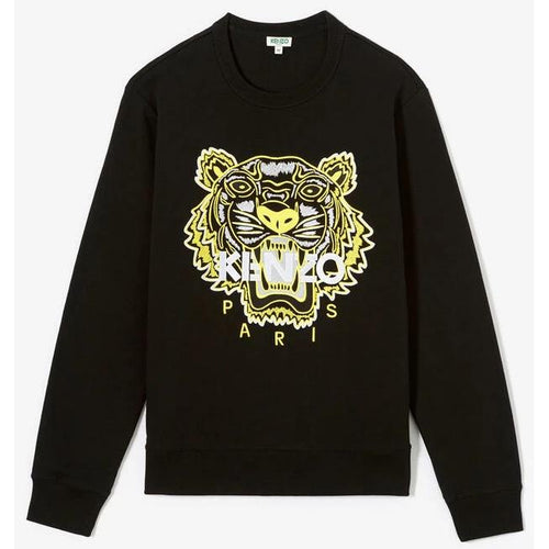 KENZO 'High Summer Capsule Collection' Tiger Sweatshirt, Black
