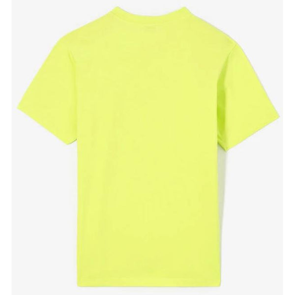 KENZO Tiger 'High Summer Capsule Collection' T-Shirt, Lemon