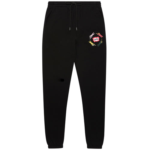 ICECREAM Olson Pant, Black
