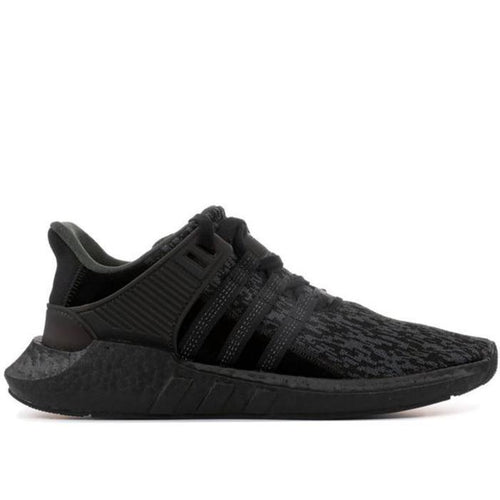 ADIDAS EQT Support 93/17, Black-OZNICO