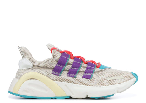 ADIDAS LXCON, Clear Brown /Active Purple /Shock Red-OZNICO